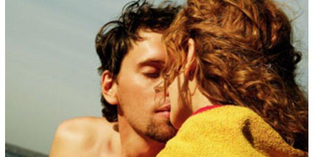 Küssen kann in Italien teuer werden