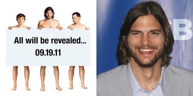 Kutchers Geheimnisse am Onkel-Set