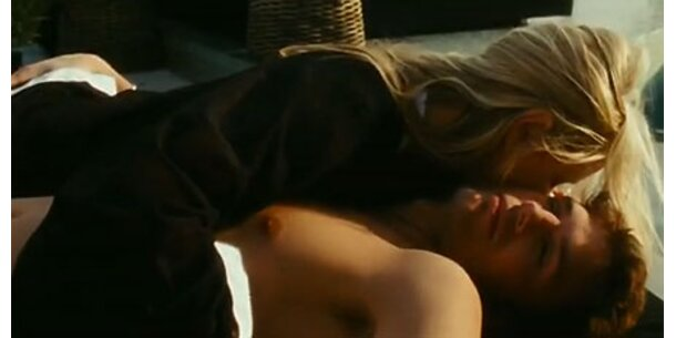 Demi Moore nackt, Oben ohne Bilder, Playboy Fotos, Sex Szene