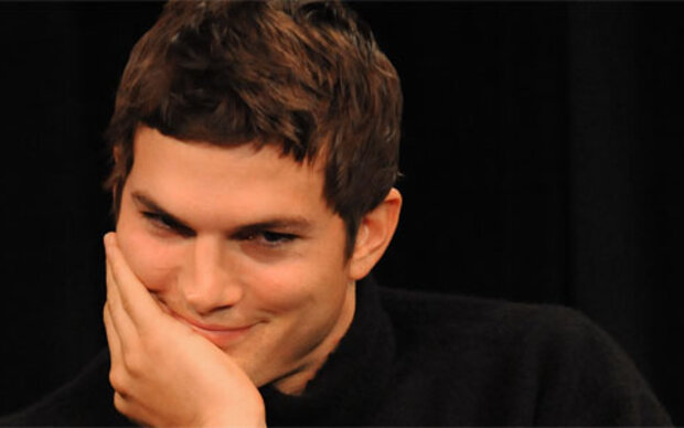 Kutcher: