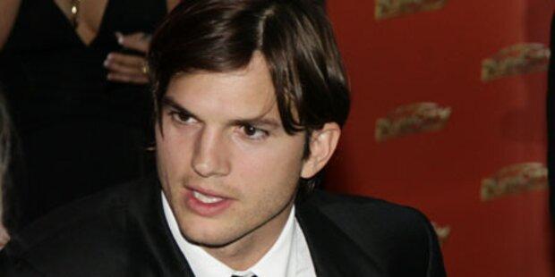 22.000 Euro für Tanz mit Ashton Kutcher