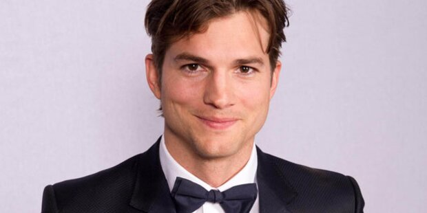 Kutcher: Er ist der Gagen-König im US-TV