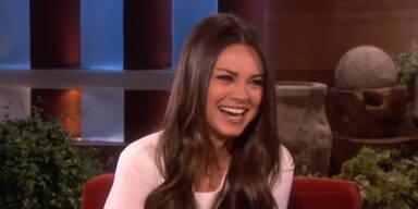 Ashton Kutcher: Ärger mit Mila!