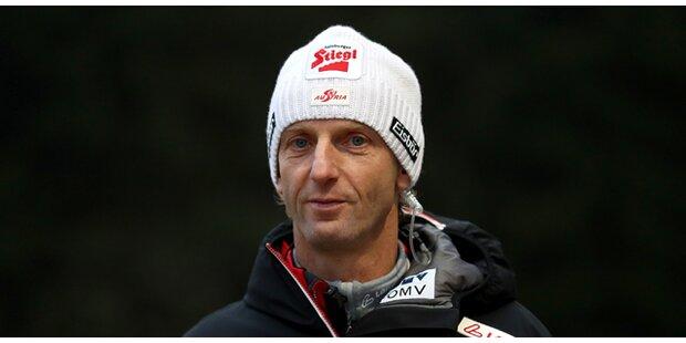 ÖSV-Skisprung-Trainer Kuttin hört auf