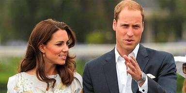 Kopie von William und Kate in den USA