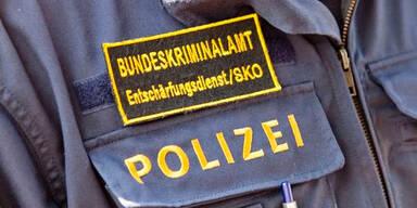 Sprengstoffkundiges Organ der Polizei (SKO)