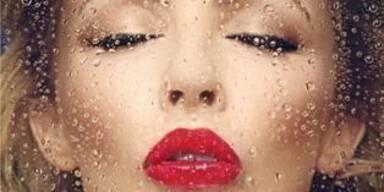 Sexy-Herbst: Kylie in heißen Dessous!