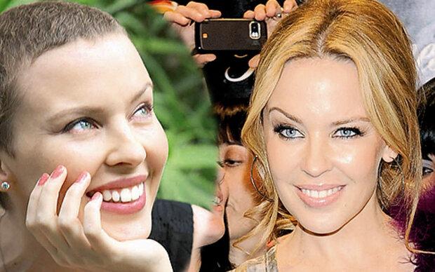Minogue: Fünf Jahre ohne Krebs
