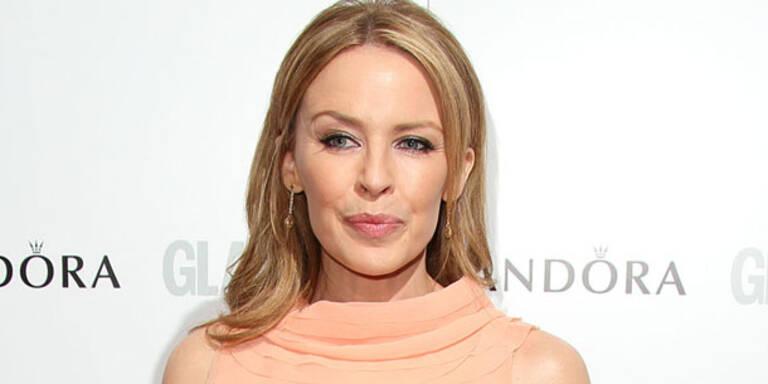 Warum will keiner Kylie Minogue?