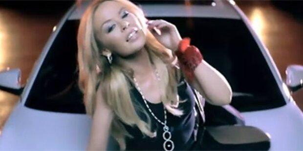 Das ist Kylies cooler neuer Clip