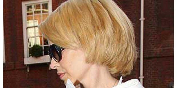 Kylie hat schon wieder neue Frisur