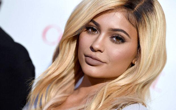 Kylie: jüngste Selfmademilliardärin