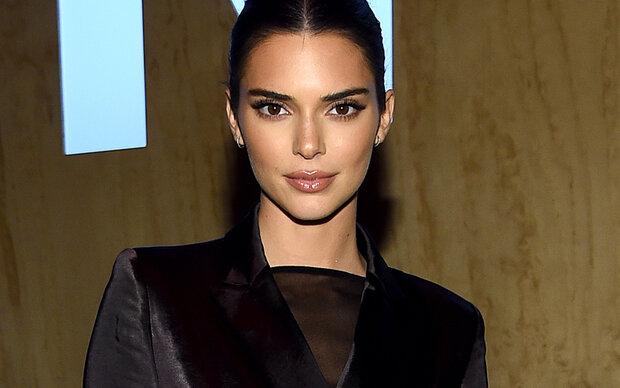 Kendall Jenner: So sieht sie nicht mehr aus