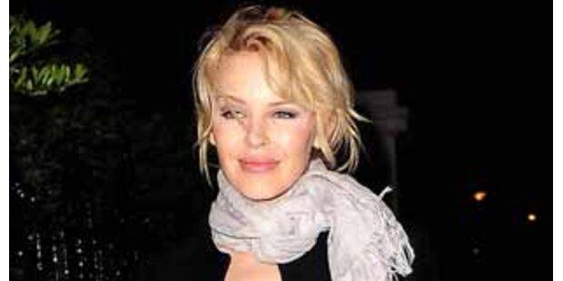 Verabschiedet Kylie Minogue sich vom Kindertraum?