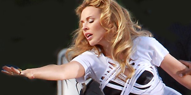 So geili ist Kylie im neuen Video!