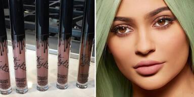Kylie's Lipkit
