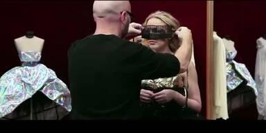 Kylie Minogue und Dolce&Gabbana