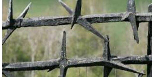 Ex-Konzentrationslager soll Möbelhaus werden