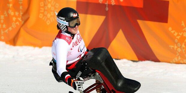 Paralympics-Legende Lösch trit zurück