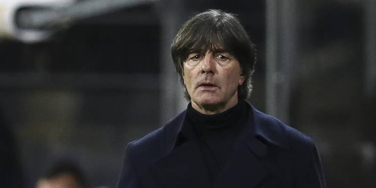 Enthüllt: Löw lehnte Rücktritt nach EM ab