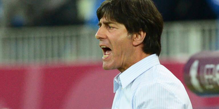 Löw fordert Vorquali für Fußball-Zwerge
