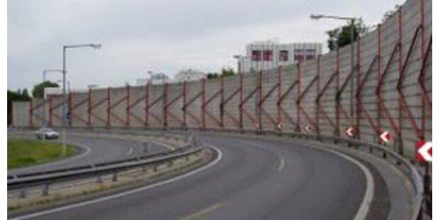 Radstädter wollen Lärmschutz