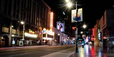Corona: Bars in L.A. müssen wieder schließen