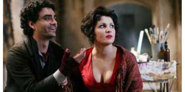 So wird der neue Opern-Kinofilm mit Netrebko