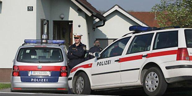 Tödlicher Polizeischuss traf fast Enkel