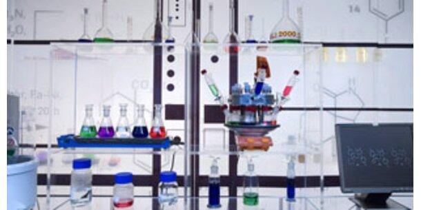 Aktion soll Wissenschaft in den Köpfen verankern