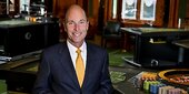 Alexander Labak wird Chef bei Casinos Austria