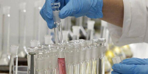 Superbakterium fordert 1. Toten in Europa