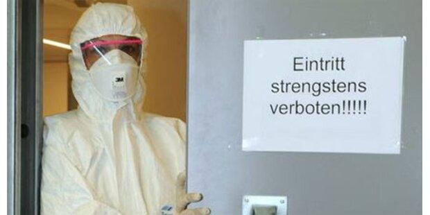 15. Schweinegrippefall in Österreich