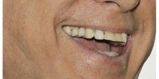 Lächeln wird mit Programm messbar