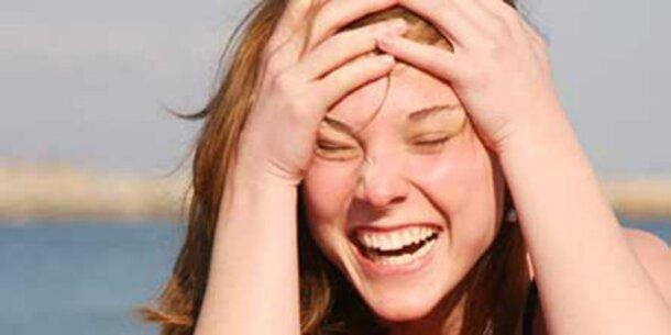 Ist Lachen wirklich die beste Medizin?