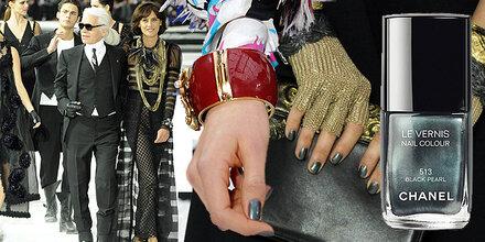 '513 Black Pearl' von Chanel ist da!