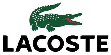 Lacoste will Umsatz verdoppeln