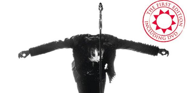 Lacrimosa: Neues Live-Album