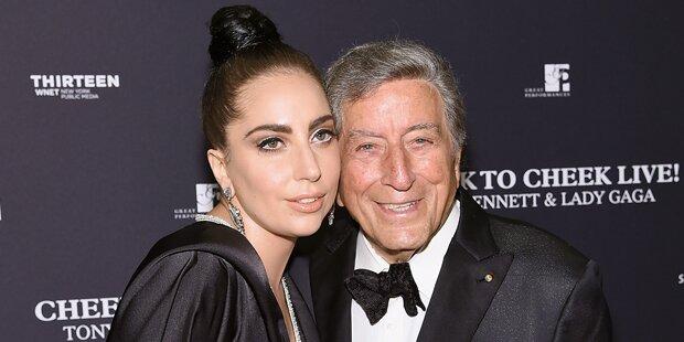 Gaga & Bennett: Jazz-Album