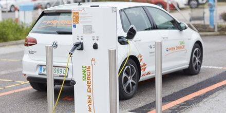 Die besten Elektroautos in Österreich