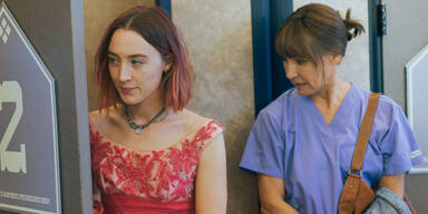 Lady Bird: Ist das erster Oscar-Favorit?