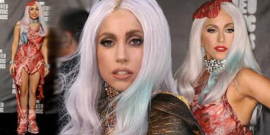 Lady Gaga Stylist