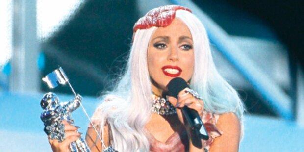 So tickt Pop-Diva Lady Gaga
