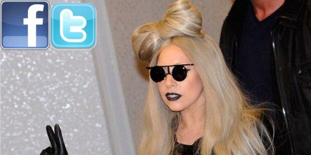 130.000 Opfer wegen Lady Gaga-Hack