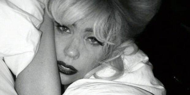 Im Bett mit Lady Gaga
