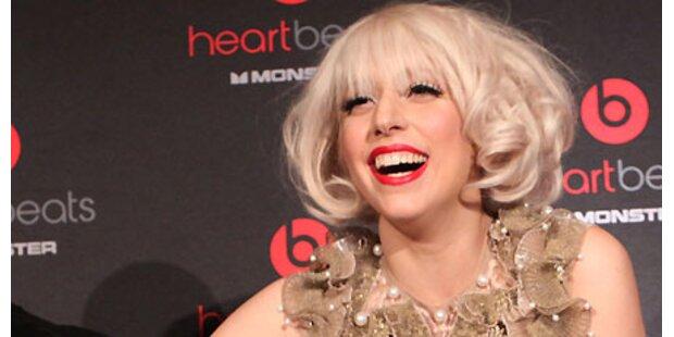 Lady Gaga schockt bei