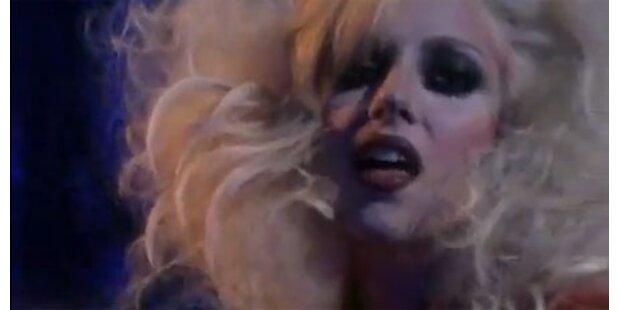 Gaga-Gastauftritt bei Gossip Girl