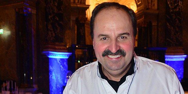 Star-Koch Lafer: Ein Jahr bedingte Haft