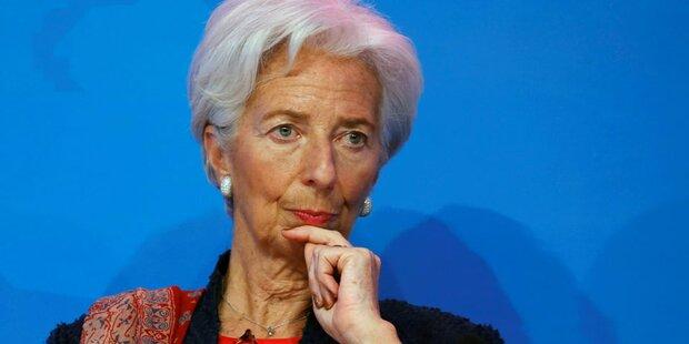 IWF-Chefin für Bitcoin-Regulierung