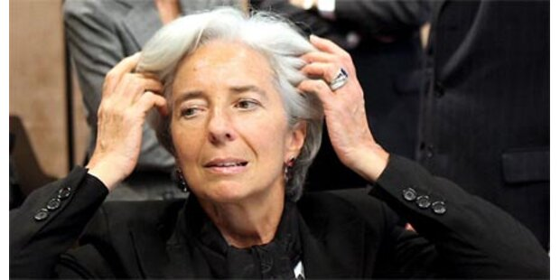 Frankreich will Stabilitätspakt lockern
